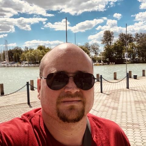 Gergö, 39 éves társkereső férfi - Ulm