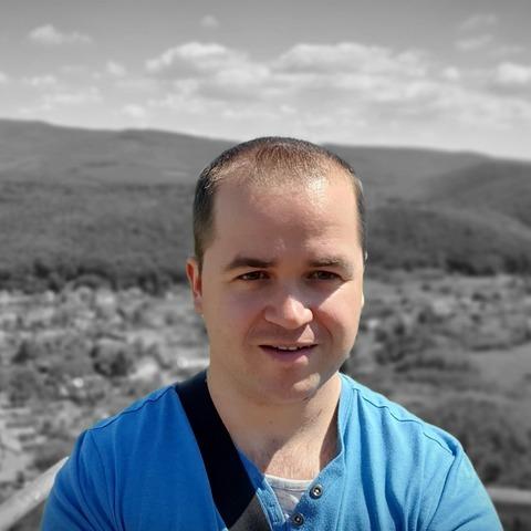 Ádám, 27 éves társkereső férfi - Nyékládháza