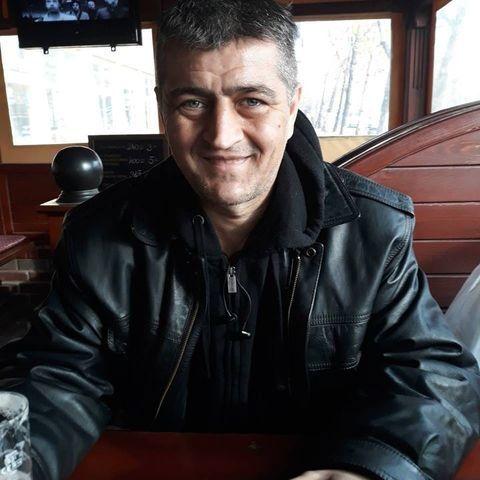 Gábor, 44 éves társkereső férfi - Békés