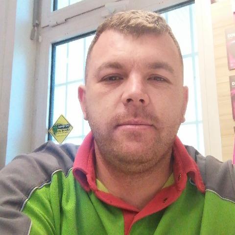Csaba, 38 éves társkereső férfi - Székesfehérvár
