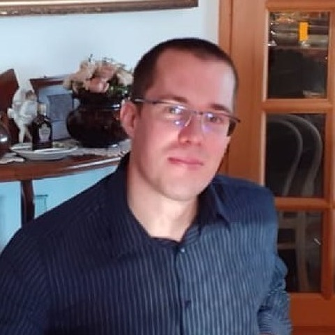 Attila, 28 éves társkereső férfi - Paks