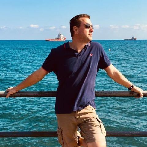 Attila, 41 éves társkereső férfi - Budapest