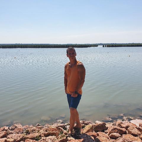 Zoli, 43 éves társkereső férfi - Halásztelek