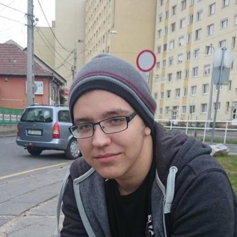Ádám, 26 éves társkereső férfi - Miskolc