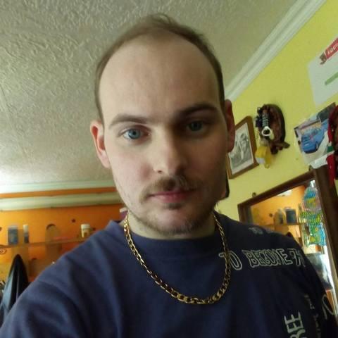 Szőnyi, 24 éves társkereső férfi - Tiszafüred