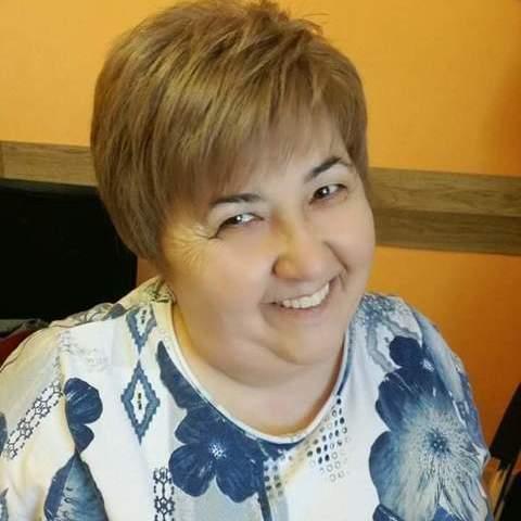 Kata, 61 éves társkereső nő - Szerencs