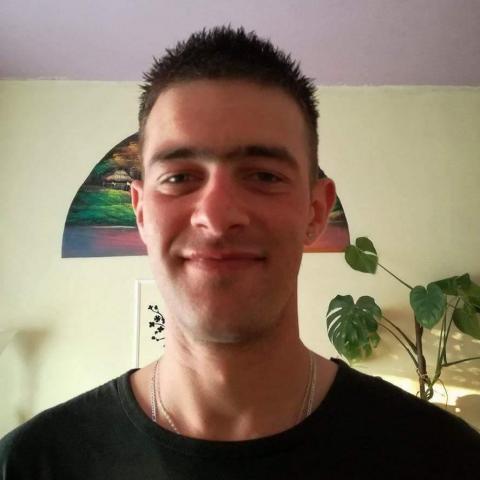 Szabó, 35 éves társkereső férfi - Kazincbarcika