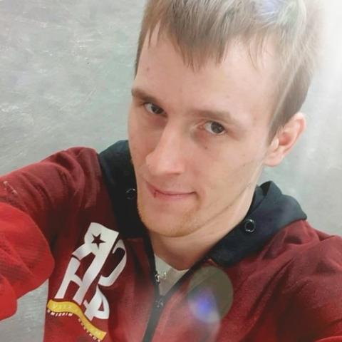 Krisztián, 23 éves társkereső férfi - Fadd