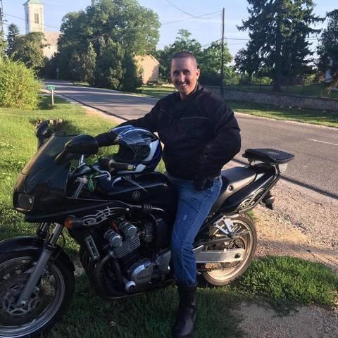 László, 34 éves társkereső férfi - Lepsény