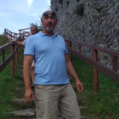 Karesz, 50 éves társkereső férfi - Bátonyterenye