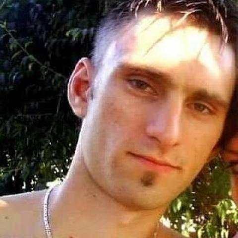 Balázs, 33 éves társkereső férfi - Salgótarján