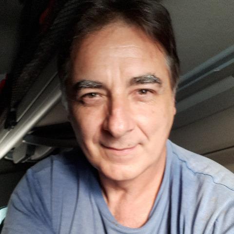 Attila, 59 éves társkereső férfi - Szeged