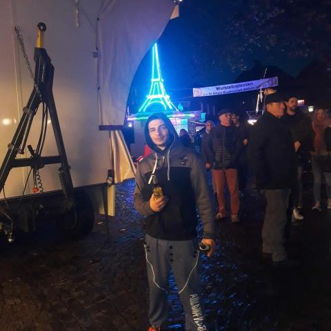 Rudi, 23 éves társkereső férfi - Dombóvár