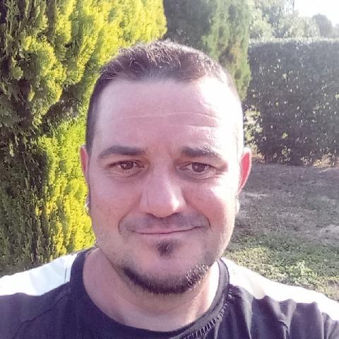 Ferenc, 44 éves társkereső férfi - Szeged