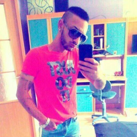 Markoka, 23 éves társkereső férfi - Debrecen