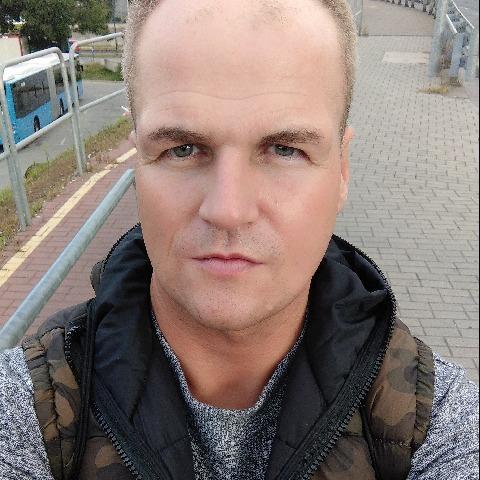 Balu, 41 éves társkereső férfi - Budapest