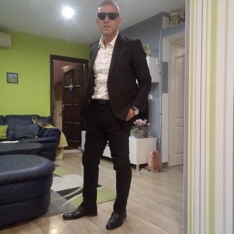 Gábor, 46 éves társkereső férfi - Szécsény