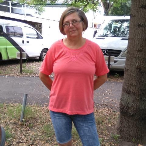 Katalin, 57 éves társkereső nő - Sándorfalva