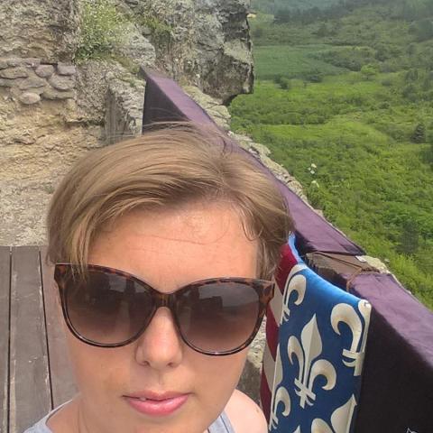 Angéla, 41 éves társkereső nő - Ajak