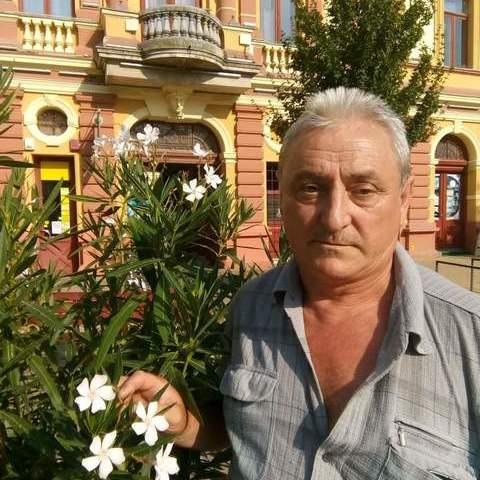 Tibor, 63 éves társkereső férfi - Ferencszállás