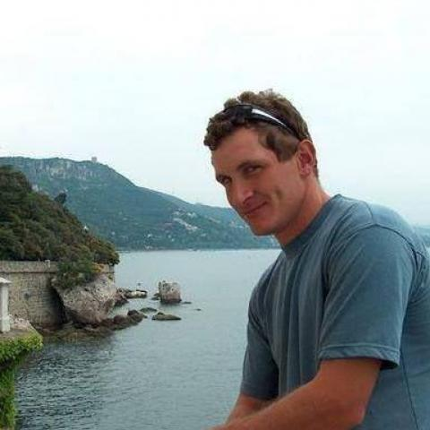 Zoltán, 41 éves társkereső férfi - Kevermes