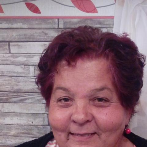 Éva, 66 éves társkereső nő - Kékcse
