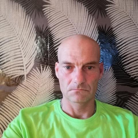 Gábor, 43 éves társkereső férfi - Bonyhád