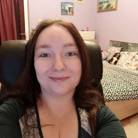 Tímea, 30 éves társkereső nő - Gödöllő