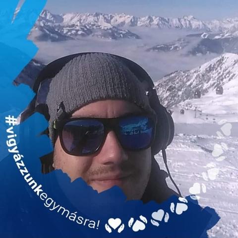 Dániel, 29 éves társkereső férfi - Alibánfa