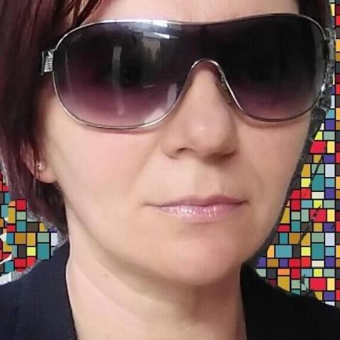 Magdi, 54 éves társkereső nő - Eger