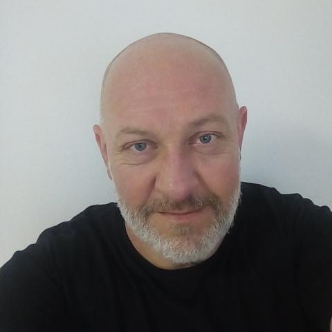 Zoltán, 48 éves társkereső férfi - Székesfehérvár