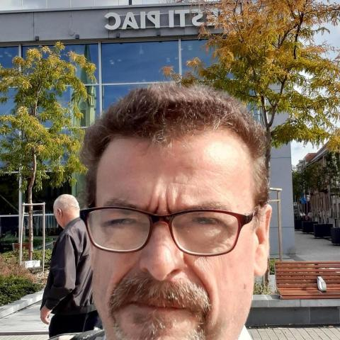 István, 55 éves társkereső férfi - Budapest