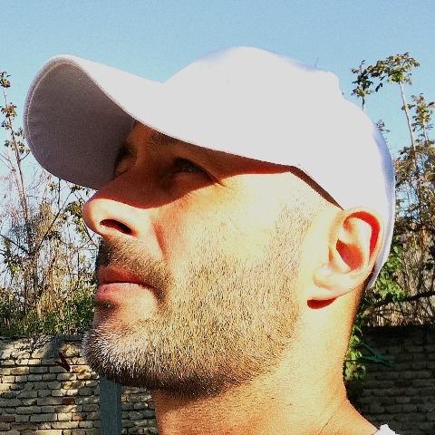 Zoli, 39 éves társkereső férfi - Kiskunfélegyháza