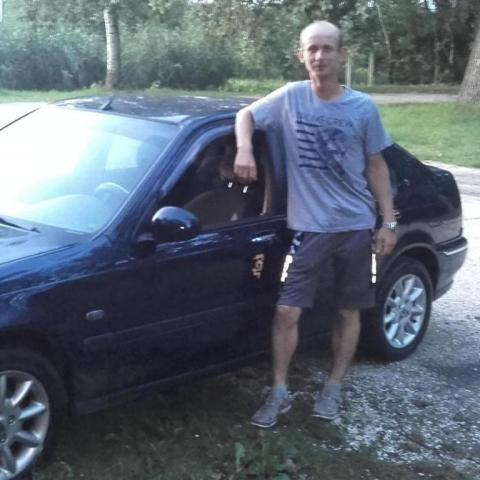 Tamás, 32 éves társkereső férfi - Kiskunhalas
