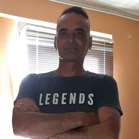 Péter, 43 éves társkereső férfi - Kazincbarcika