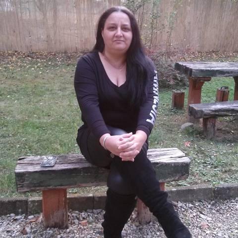 Erika, 47 éves társkereső nő - Körösladány