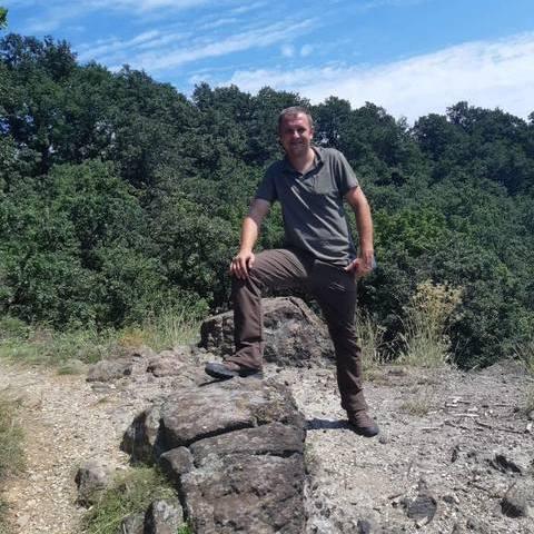 Gábor, 34 éves társkereső férfi - Tolcsva