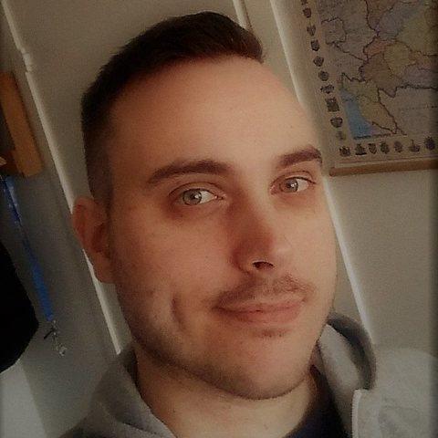 Kristian, 33 éves társkereső férfi - Göteborg