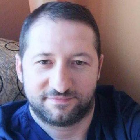 Gabor, 44 éves társkereső férfi - Mór
