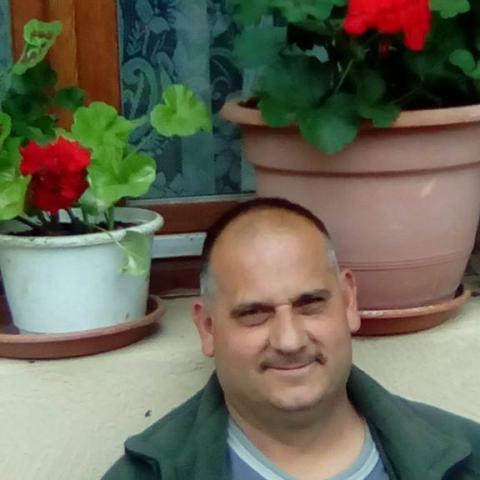 József, 48 éves társkereső férfi - Sátoraljaújhely
