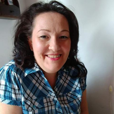 Iveta, 45 éves társkereső nő - Ipolysag