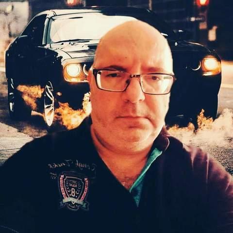 Laci, 54 éves társkereső férfi - Törökbálint