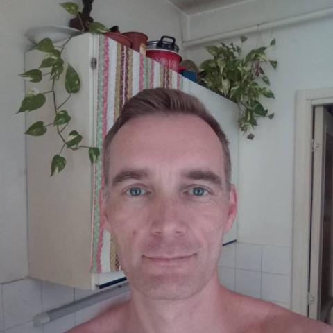 Zsolt, 37 éves társkereső férfi - Pécs