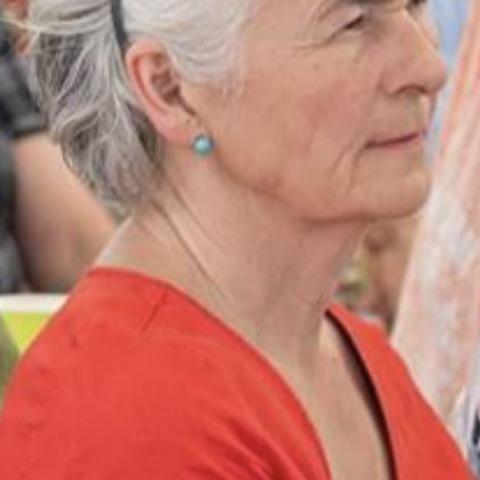 Sára, 56 éves társkereső nő - Dunavarsány