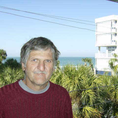 Janos, 59 éves társkereső férfi - Tampa
