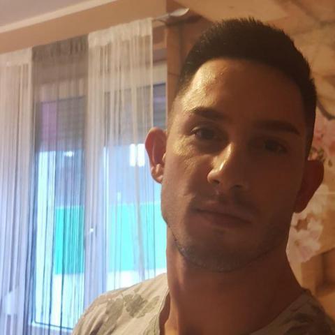 Gergõ, 26 éves társkereső férfi - Siófok