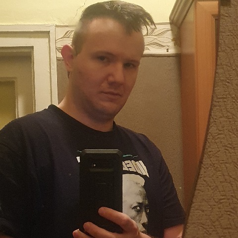 Jani, 32 éves társkereső férfi - Nádudvar