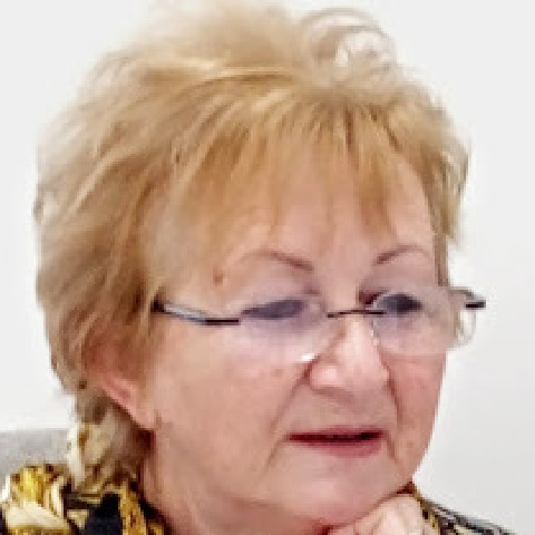 Margit, 67 éves társkereső nő - Szeged
