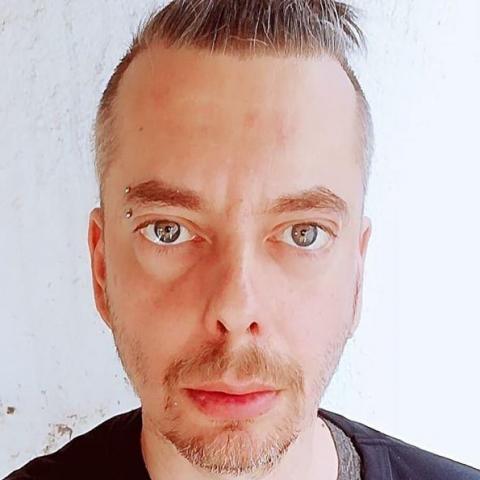 Márton, 37 éves társkereső férfi - Miskolc