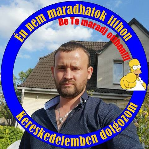 Jeno, 32 éves társkereső férfi - Hamburg